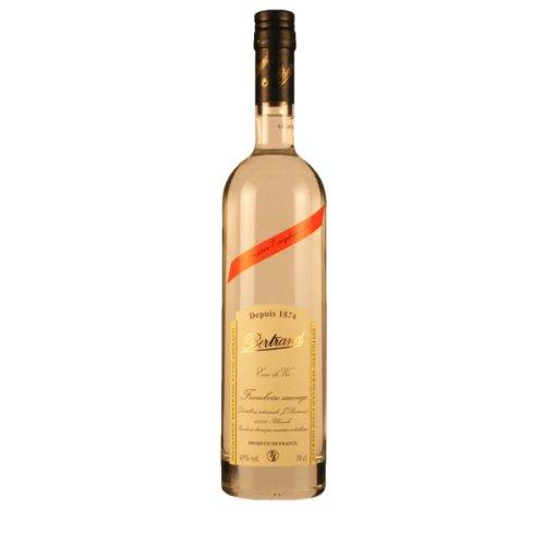 Distillerie Artisanale Bertrand Framboise Sauvage Réserve Exceptionnelle Ariane 0.70 Liter