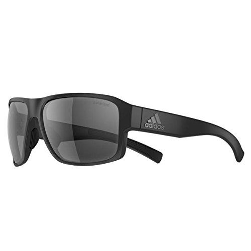 Adidas Brille ad20 JAYSOR black matt 6055 polarized