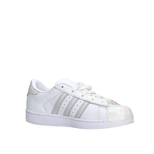 on sale 61b5c 9fdad adidas Originals CQ2734 Sneakers Bambino Bianco 28. Visualizza le immagini