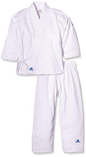 adidas 180 Evolution - Kimono da Karate, 140/150