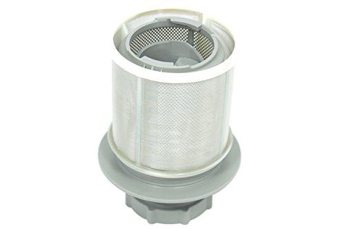 Genuine NEFF Lavavajillas Malla Micro Filtro–dos parte 427903
