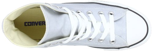 Converse Ctas Core Hi, Baskets mode mixte adulte Bleu (Pearl Bleu)