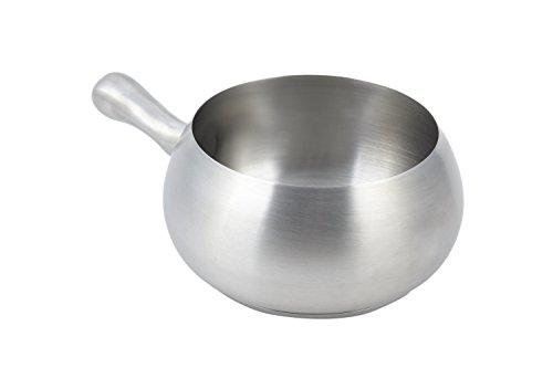 Bon Chef 5050ss Fondue inducción olla acero inoxidable