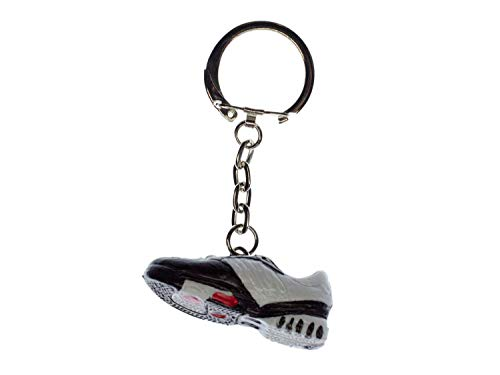 Miniblings Sportschuh Schlüsselanhänger Anhänger Laufschuh Turnschuh Sport