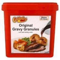 Goldenfry originali Gravy Granuli - 2 x