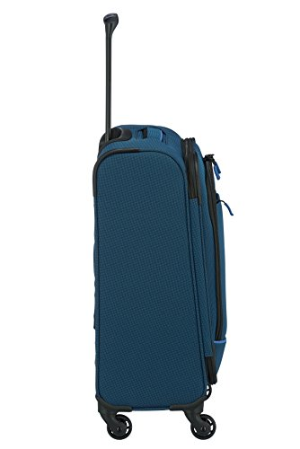 DERBY 4-Rad Trolley S, Blau, 87547-20 - 5