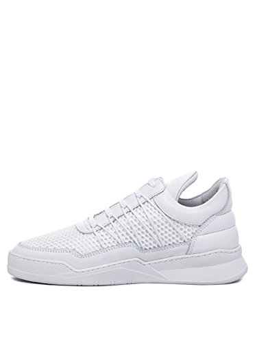Filling Pieces Men s 101201418120 Trainers white Size  9 ef6a966dfbc