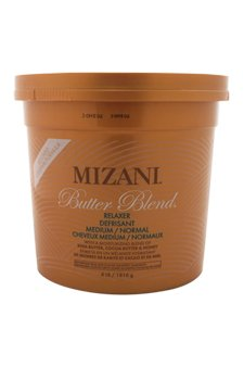 Mizani Butter Blend Relaxer Normal, réduction modérée maximale Curl £