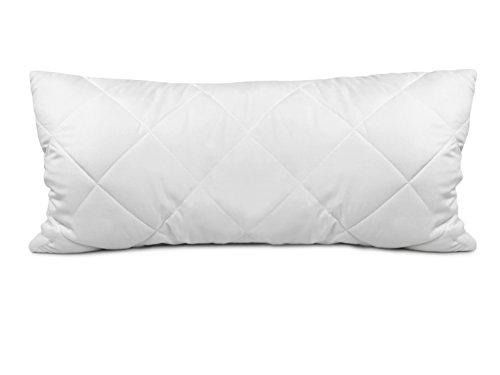 Aloe Vera für erholsamen Schlaf - Steppbett oder Kopfkissen - erhältlich in 2 verschiedenen...