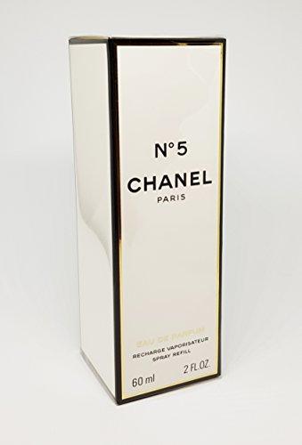 60 Ml Edp Spray (No. 5 von Chanel - Nachfüllung EdP Spray 60 ml)