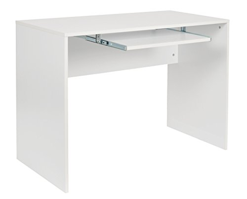 Mensole Per Ufficio : Ts ideen scrivania tavolo da studio computer ufficio pc con mensola