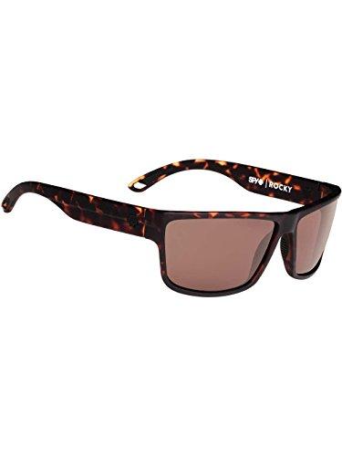 Spy Herren Sonnenbrille Rocky Matte Camo Tort