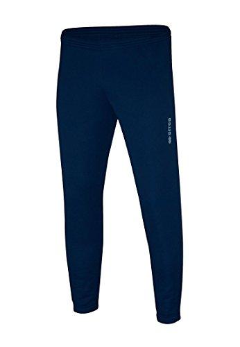 Errea Pantalone Nevis Blu (BLU, S)