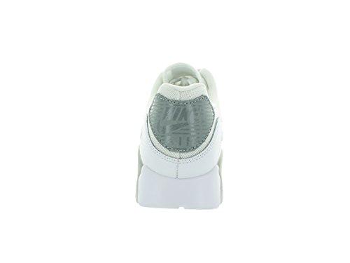 Nike  W AIR MAX 90 ULTRA ESSENTIAL, Sneakers basses femmes Blanc - Blanc