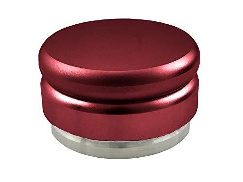 scarlet espresso   Tamper »Flat« für Barista; zur perfekten Extraktion mit Siebträgermaschinen;...
