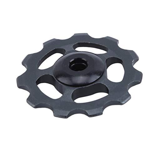VCB Fahrrad-Umwerfer-Aufh/änger-Erweiterungsrahmen Gear-Heckhaken-Extender Titanfarbe