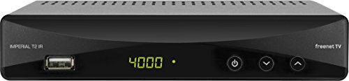 Digitalbox 77-559-00 IMPERIAL T 2 IR DVB-T2 HD Rec...