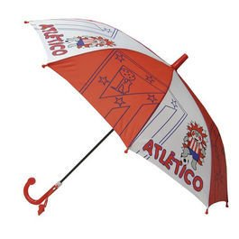 Paraguas Atletico Madrid 42,5cm infantil