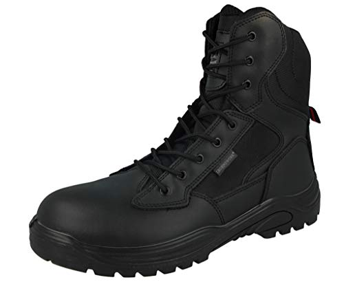 Steel Toe Cap Combat Tactical Sa...