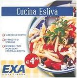 Scarica Libro Cucina estiva CD ROM (PDF,EPUB,MOBI) Online Italiano Gratis