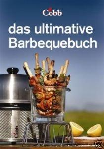 Cobb Campingbedarf Ultimative Barbeque Buch, 21352 (Bar-b-que-bücher)