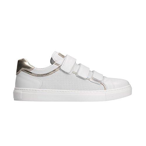 Nero Giardini Sneakers Scarpe Donna Bianco 5261 P805261D 37