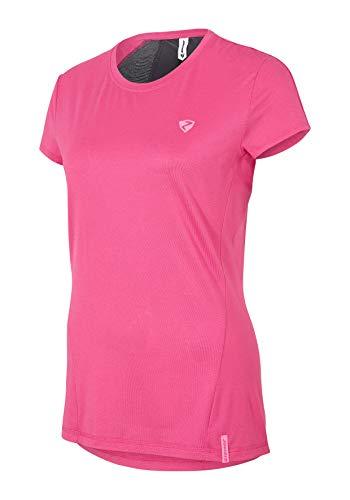 Ziener Damen NARILU lady (shirt) Funktions-Shirt - Fahrrad/Outdoor/Fitness/Sport - atmungs