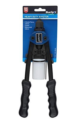 Blue Spot 09103 27,9 cm Compact Résistant à rivets
