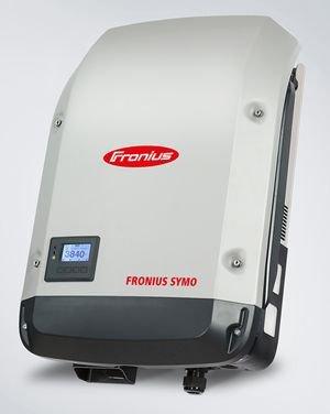 Fronius Symo 4,5-3-M dreiphasigen Solar auf-Grid Wechselrichter