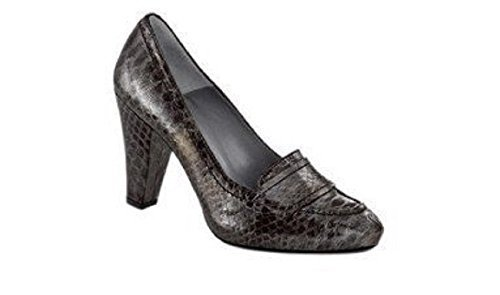Ashley Brooke Pumps, Scarpe col tacco donna Gray - Charcoal