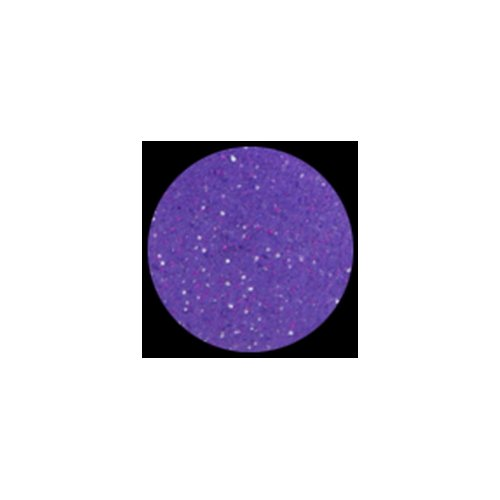 (6 Pack) KLEANCOLOR American Eyedol (Wet / Dry Baked Eyeshadow) - Glitter Purple