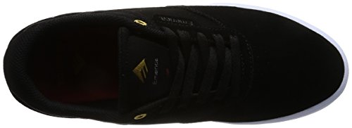 Emerica Empire G6 Black/White Noir