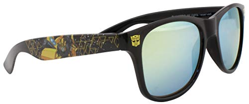 Transformers Mirrored Kindersonnenbrille