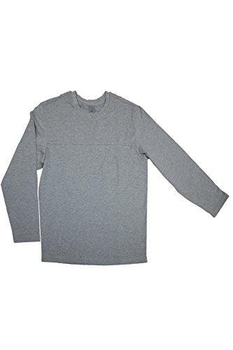 Schiesser Shirt Langarm 118298 Rot