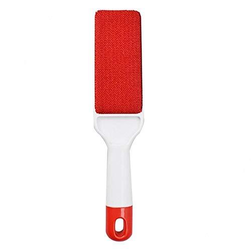 Kawei Gloves Handschuh Wiederverwendbare Bürste für Tierhaare, Kleidung, Wolle, Teppiche, Fusseln, Staubentferner Fell Fellpflege Grooming -