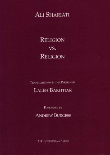 Religion vs. Religion