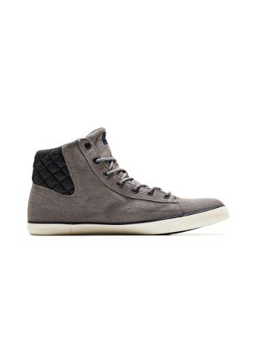 Jack & Jones JJ Cardiff Herren High Top Sneakers Schuhe Halbschuhe 9843 Charcoal Gray