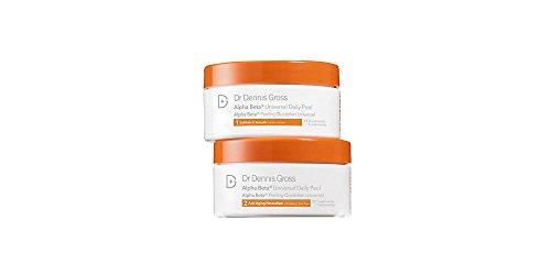 Dr Dennis Gross Alpha Beta Daily Peel Universal Formula Dose, 30 Stück (Beta-hydroxy-peel)