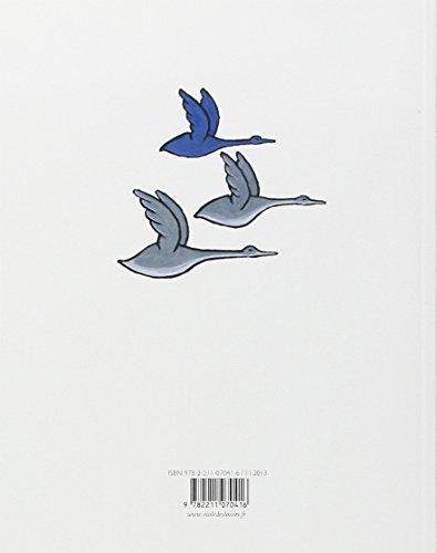 Le Nuage bleu