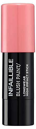 L'Oréal Paris Colorete Stick Infalible Chubby Pinkabilly