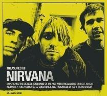 Treasures of Nirvana by Gillian G. Gaar (2011-09-06)