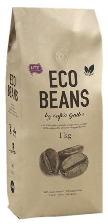 Café en grain bio 1 kg Cafe grain bio arabica.Cafe en Grain organiques de haute qualité de torréfaction naturelle. Grain bio equitable . Café grain arabica cultivé avec l'agriculture biologique et processus rigoureux- Excellent arôme