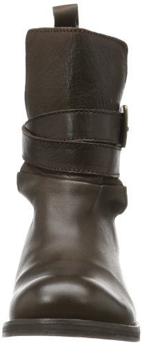 Diesel Roxy Roll Sashan, Richelieu homme Marron - Braun (Dark Brown T2154)