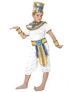 Egyptian Prince Fancy Dress Costume (child size) - Medium