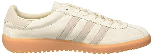 adidas Originals Bermuda, clear brown-light brown-gum Blanc (Clear Brown/Light Brown/Gum)