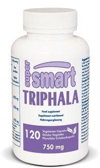 Supersmart - Ayurveda - Triphala - Contenance: 200 ml.