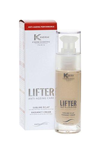K'Derm - Lifter Anti-Âge Sublime Eclat - Flacon-Pompe 30Ml