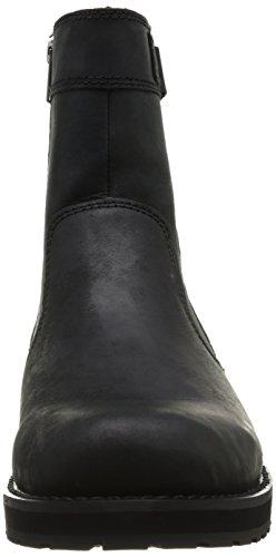 Negro Quamer Hombre Clásico De Botas Tbs negro X8fExqO