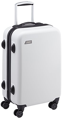 Bugatti Bags Koffer Premiere Opaque 63 cm 68 Liters Weiß