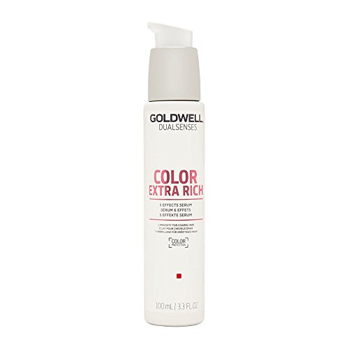 Goldwell Dualsenses Color Extra Rich 6 Effects Serum, 1er Pack (1 x 100 ml)